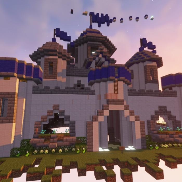 Castle of BN